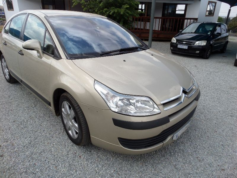 used citroen c4 for sale in gauteng id 1712755. Black Bedroom Furniture Sets. Home Design Ideas
