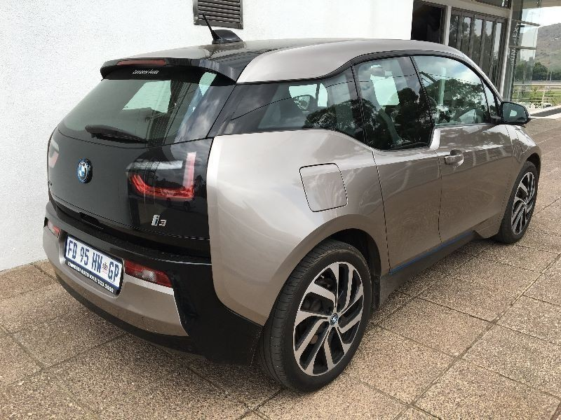 used bmw i3 rex for sale in gauteng id 1713273. Black Bedroom Furniture Sets. Home Design Ideas