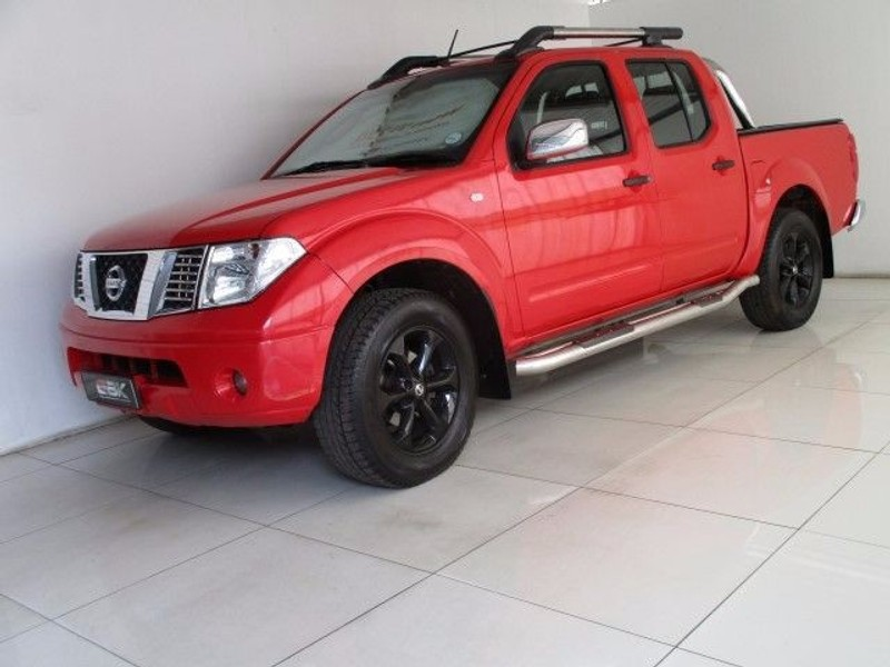 used nissan navara 4 0 v6 4x4 p u d c for sale in gauteng id 1713616. Black Bedroom Furniture Sets. Home Design Ideas