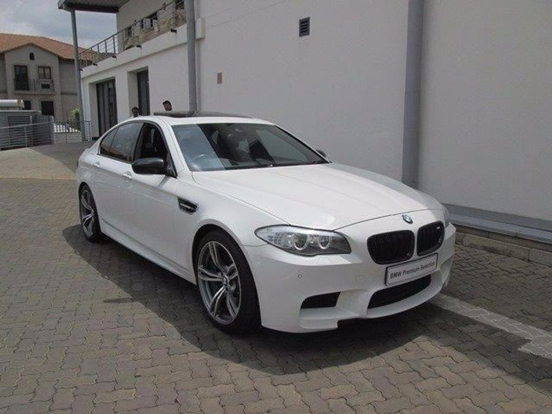 used bmw m5 m5 m dct for sale in gauteng id 1713733. Black Bedroom Furniture Sets. Home Design Ideas
