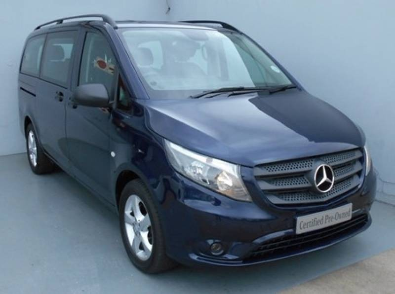 Mazda Extended Confidence Cost >> Used Mercedes-Benz Vito 116 2.2 CDI Tourer Select for sale in Kwazulu Natal - Cars.co.za (ID ...