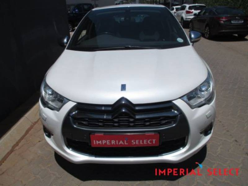 used citroen ds4 1 6 thp 200 sport 5dr for sale in gauteng id 1715036. Black Bedroom Furniture Sets. Home Design Ideas