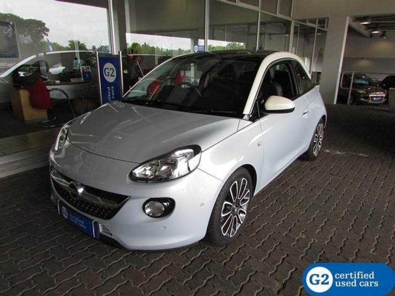 used opel adam 1 0t glam 3 door for sale in gauteng id 1715991. Black Bedroom Furniture Sets. Home Design Ideas
