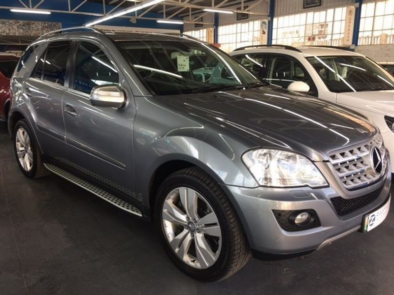 Used mercedes benz m class ml 500 a t for sale in free for 2010 mercedes benz m class for sale