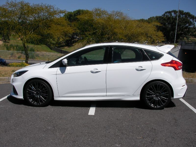 used ford focus rs 2 3 ecosboost awd 5 door for sale in western cape id 1718093. Black Bedroom Furniture Sets. Home Design Ideas