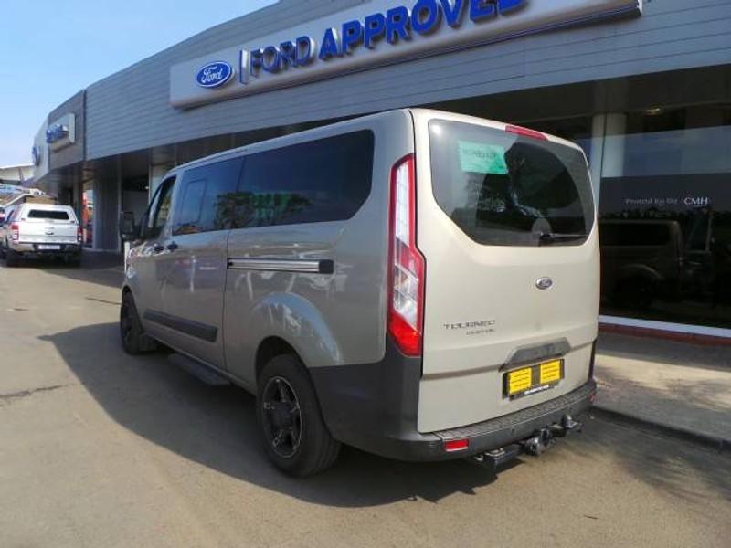 used ford transit custom kombi 2 2 tdci ambiente lwb 92kw f c p v for sale in kwazulu natal. Black Bedroom Furniture Sets. Home Design Ideas
