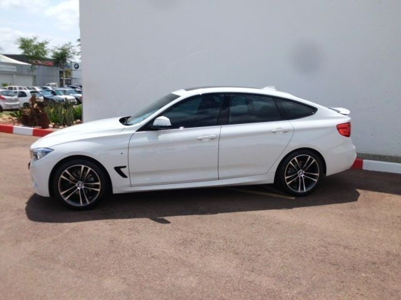 used bmw 3 series 320d gt m sport auto for sale in gauteng id 1720698. Black Bedroom Furniture Sets. Home Design Ideas