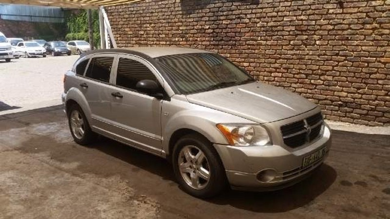 used dodge caliber non runner for sale in gauteng id 1721159. Black Bedroom Furniture Sets. Home Design Ideas