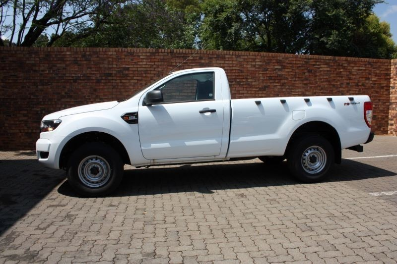used ford ranger 2 2tdci xl single cab bakkie for sale in gauteng cars co za id 1721761