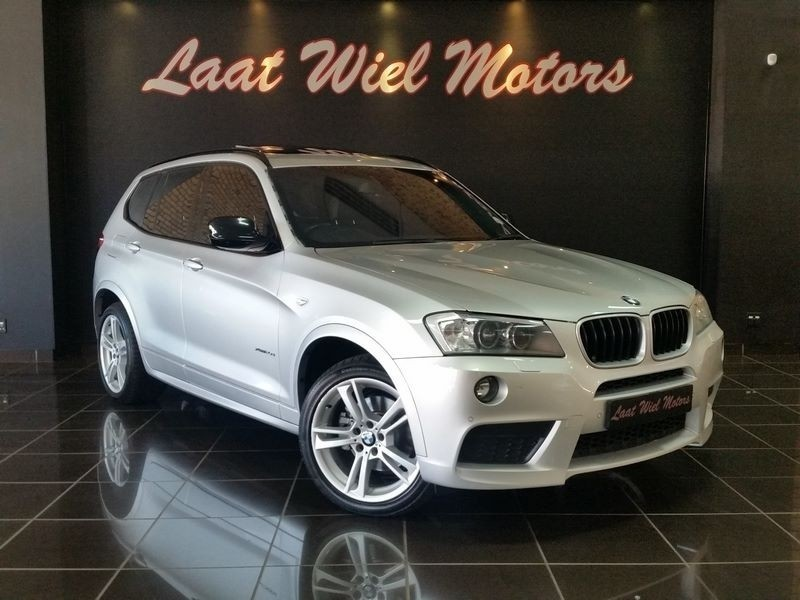 used bmw x3 xdrive20d m sport a t for sale in mpumalanga id 1722290. Black Bedroom Furniture Sets. Home Design Ideas