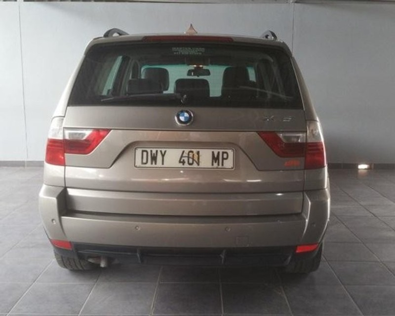 used bmw x3 xdrive20d exclusive for sale in mpumalanga id 1722513. Black Bedroom Furniture Sets. Home Design Ideas