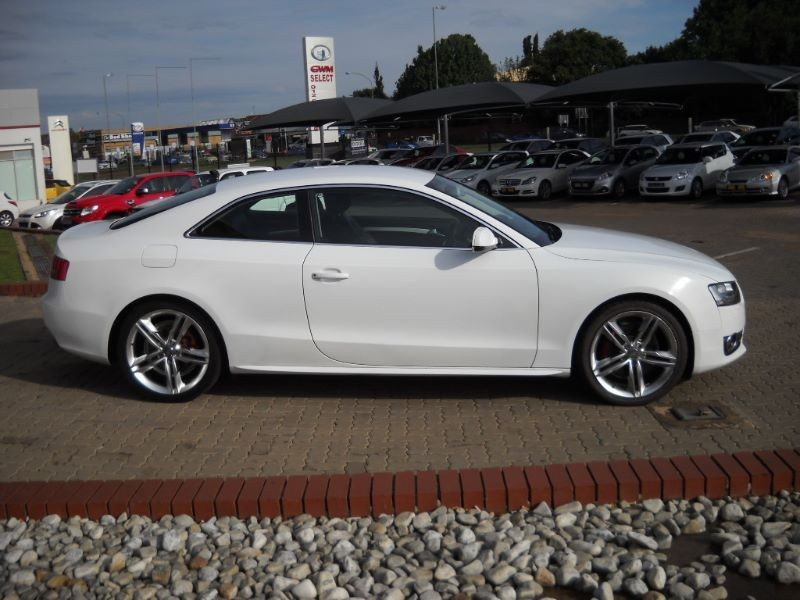 used audi a5 a5 2 0t coupe auto for sale in gauteng id 1722912. Black Bedroom Furniture Sets. Home Design Ideas