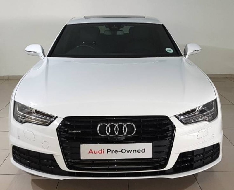 used audi a7 sportback quat stronic 235kw for sale in western cape id. Black Bedroom Furniture Sets. Home Design Ideas