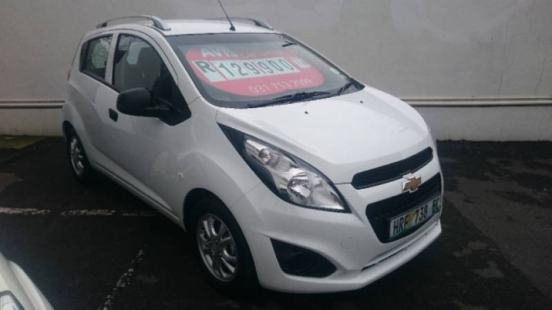 used chevrolet spark 1 2 ls 5dr for sale in kwazulu natal id 1723100. Black Bedroom Furniture Sets. Home Design Ideas