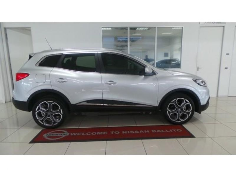 used renault kadjar 1 6 dci 4x4 for sale in kwazulu natal id 1723709. Black Bedroom Furniture Sets. Home Design Ideas