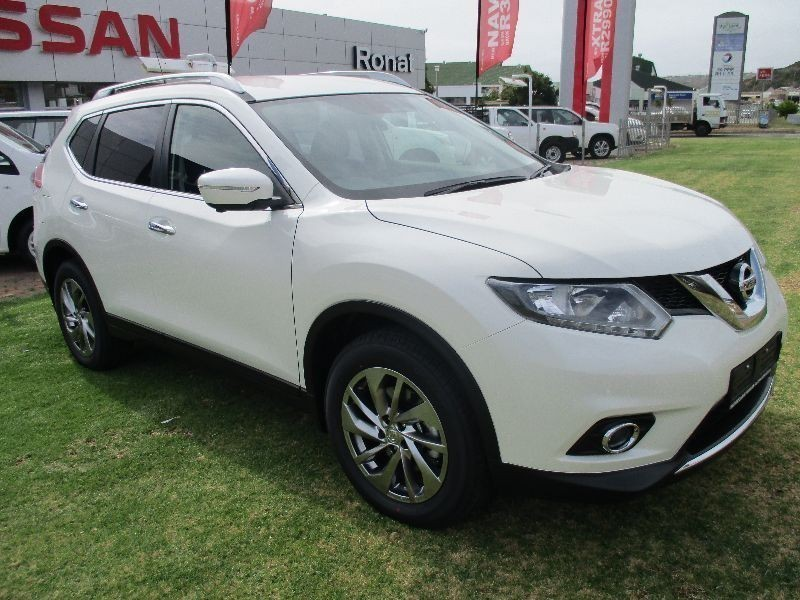 nissan x trail new and used nissan car dealers in. Black Bedroom Furniture Sets. Home Design Ideas