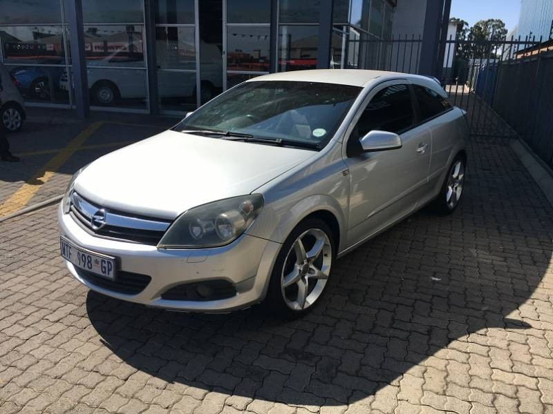 used opel astra 1 8 gtc sport 3dr for sale in gauteng id 1725942. Black Bedroom Furniture Sets. Home Design Ideas