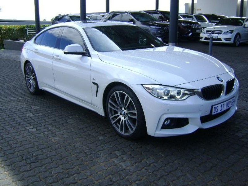 used bmw 4 series 435i gran coupe m sport auto for sale in gauteng id 1727899. Black Bedroom Furniture Sets. Home Design Ideas