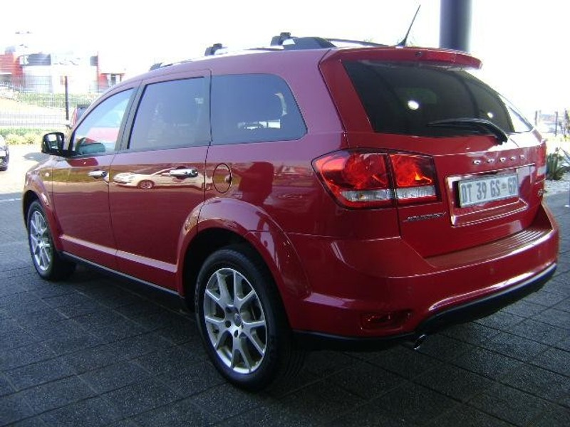 used dodge journey 3 6 v6 r t a t for sale in gauteng id 1727902. Black Bedroom Furniture Sets. Home Design Ideas