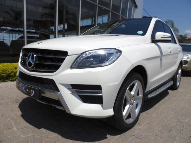 Used mercedes benz m class pan roof amg rims and tow bar for Used mercedes benz rims for sale