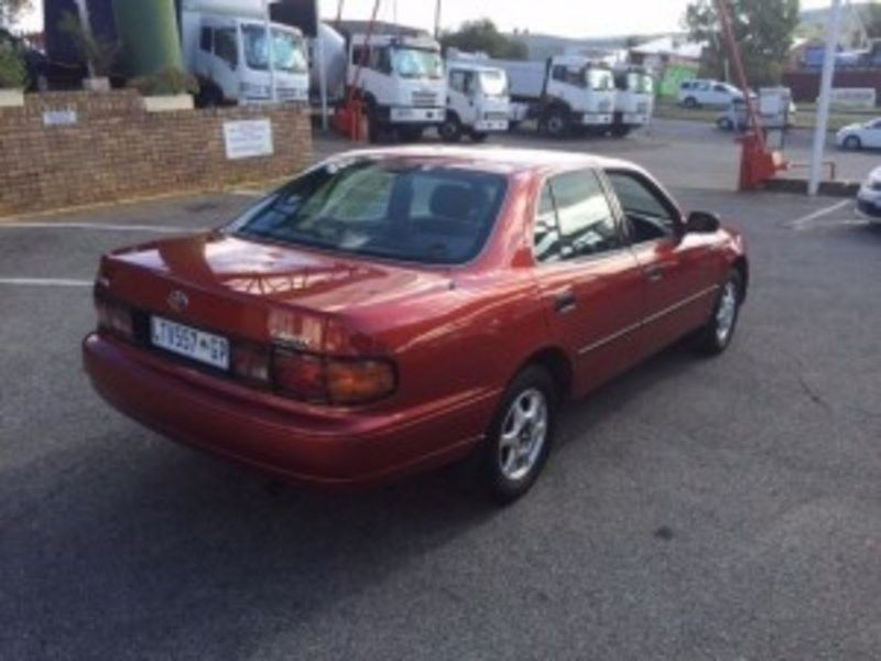 Used toyota camry 220si a t for sale in gauteng for 2000 toyota camry window motor