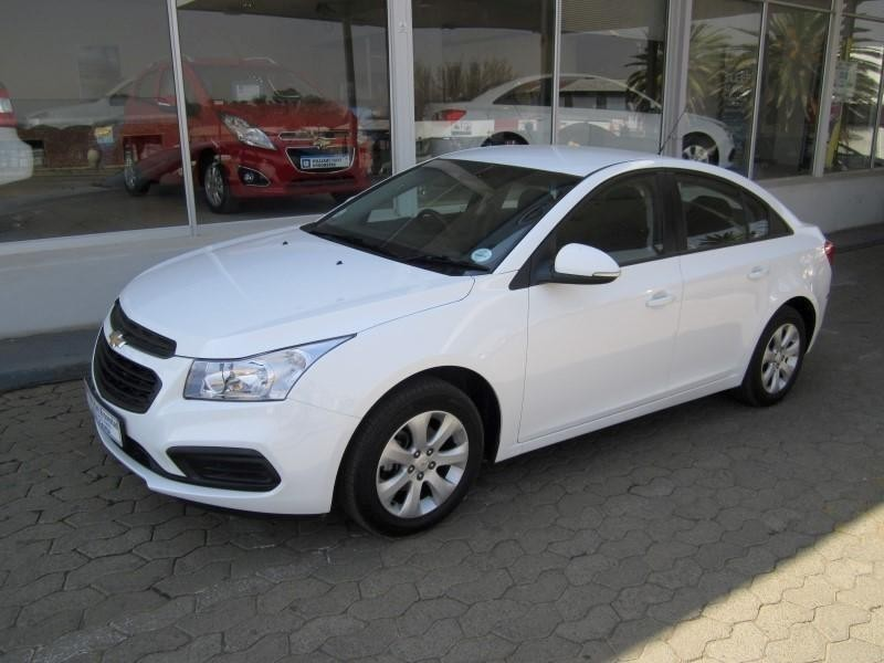 used chevrolet cruze 1 6 l for sale in free state id 1729460. Black Bedroom Furniture Sets. Home Design Ideas