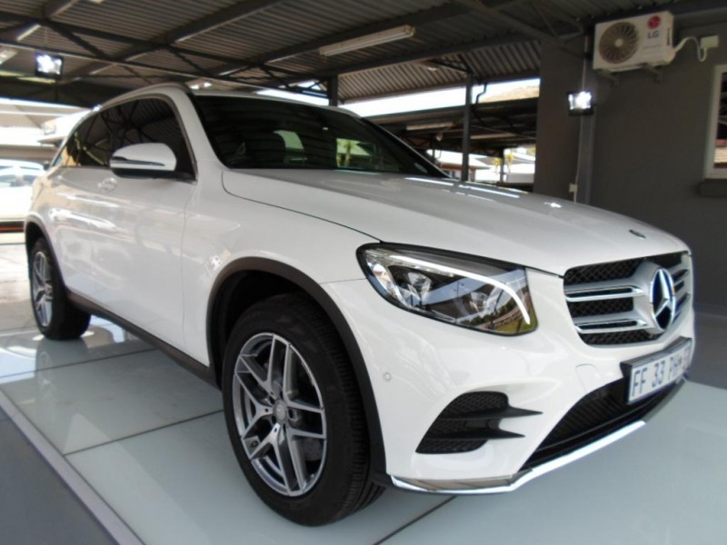 used mercedes benz glc 250d amg for sale in gauteng id 1729564. Black Bedroom Furniture Sets. Home Design Ideas