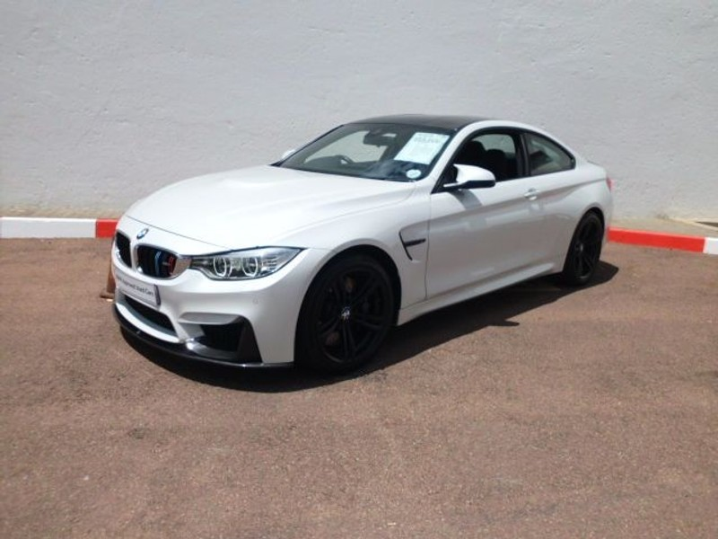 used bmw m4 coupe m dct for sale in gauteng id 1730078. Black Bedroom Furniture Sets. Home Design Ideas
