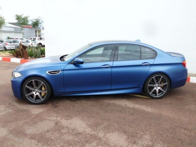 used bmw m5 m5 m dct for sale in gauteng id 1730483. Black Bedroom Furniture Sets. Home Design Ideas