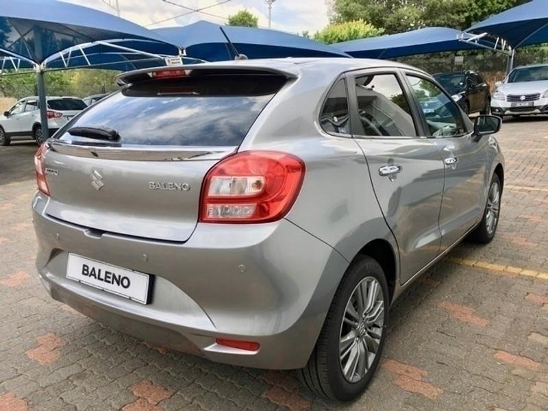 Used Suzuki Baleno 1 4 Glx 5 Door For Sale In Gauteng