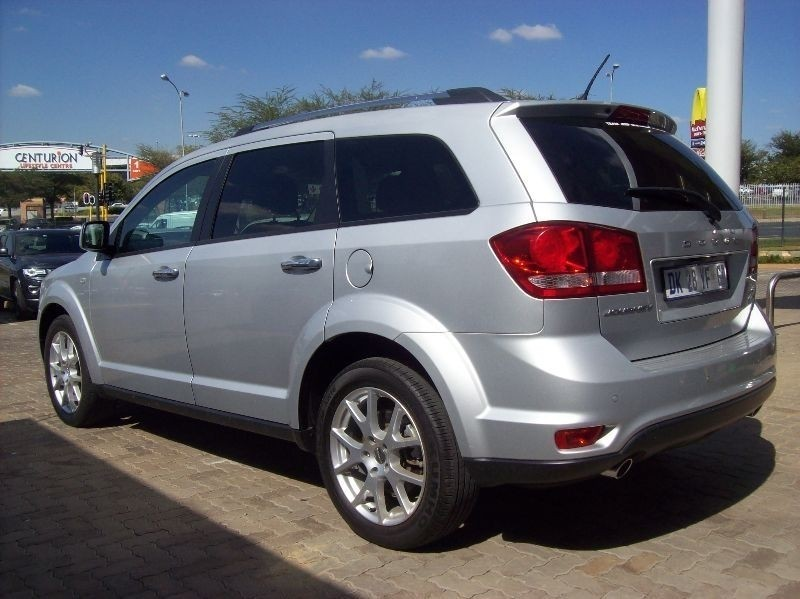 used dodge journey 3 6 v6 r t a t for sale in gauteng id 1730999. Black Bedroom Furniture Sets. Home Design Ideas