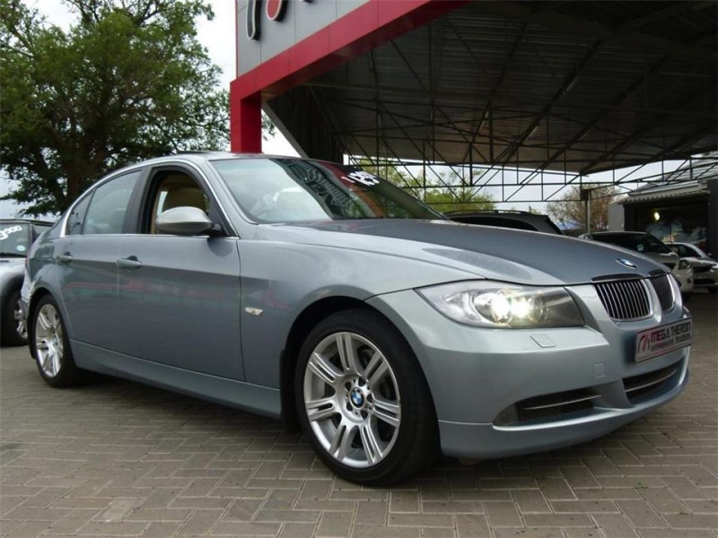 bmw 3 series 330d a t e90 for sale in north west province   cars co