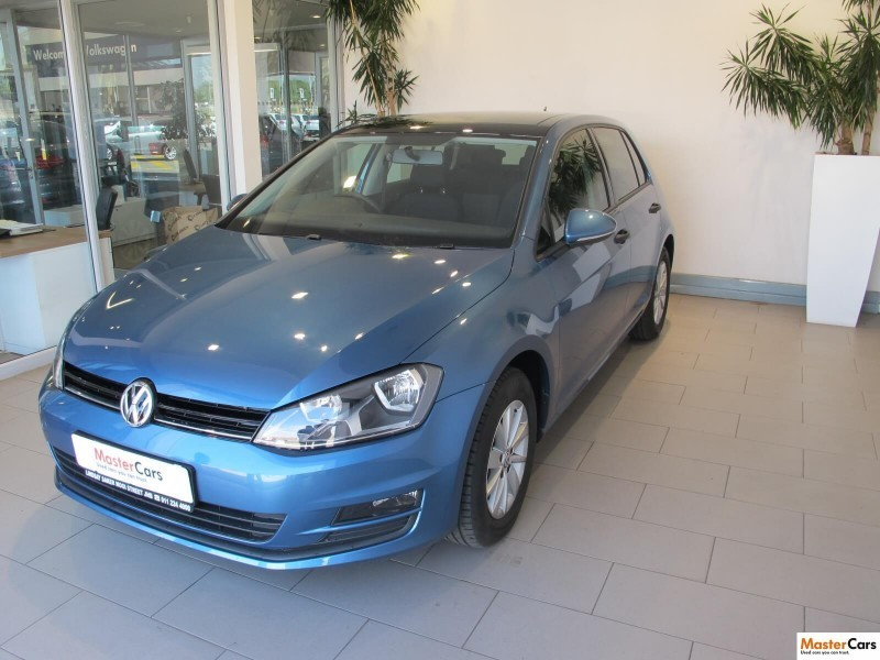 used volkswagen golf vii 1 2 tsi trendline for sale in gauteng id 1731953. Black Bedroom Furniture Sets. Home Design Ideas