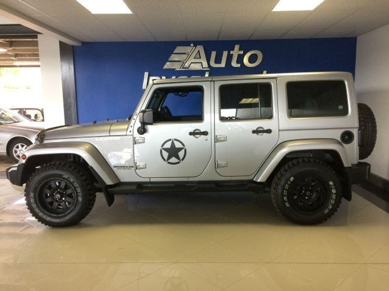 used jeep wrangler new wheels and soft top included for sale in gauteng id 1732461. Black Bedroom Furniture Sets. Home Design Ideas