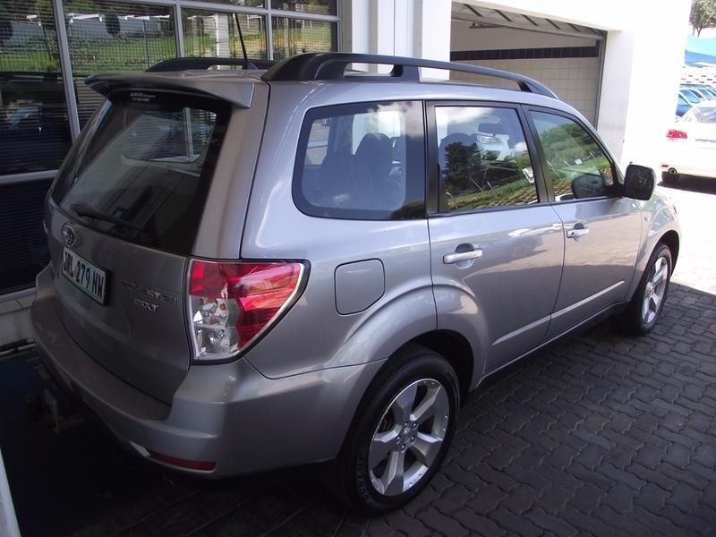 used subaru forester 2 5 xt automatic for sale in gauteng id 1732636. Black Bedroom Furniture Sets. Home Design Ideas