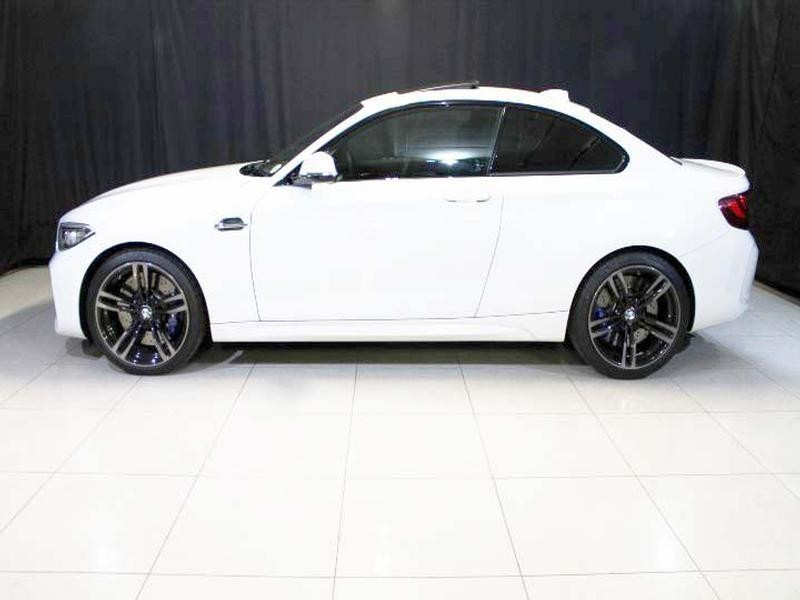 used bmw m2 m2 coupe for sale in gauteng id 1733015. Black Bedroom Furniture Sets. Home Design Ideas