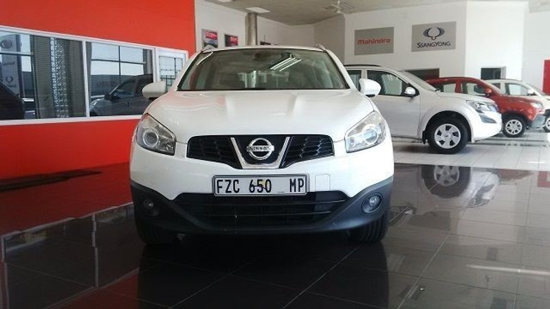 used nissan qashqai qashqai 2 0 acenta cvt xtronic for sale in mpumalanga id 1735200. Black Bedroom Furniture Sets. Home Design Ideas