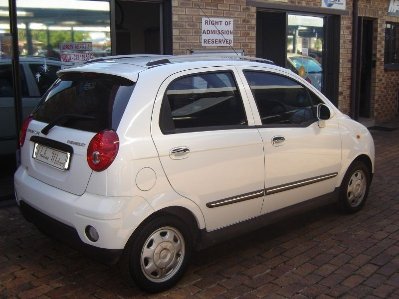 used chevrolet spark lite ls 5dr for sale in gauteng id 1735835. Black Bedroom Furniture Sets. Home Design Ideas