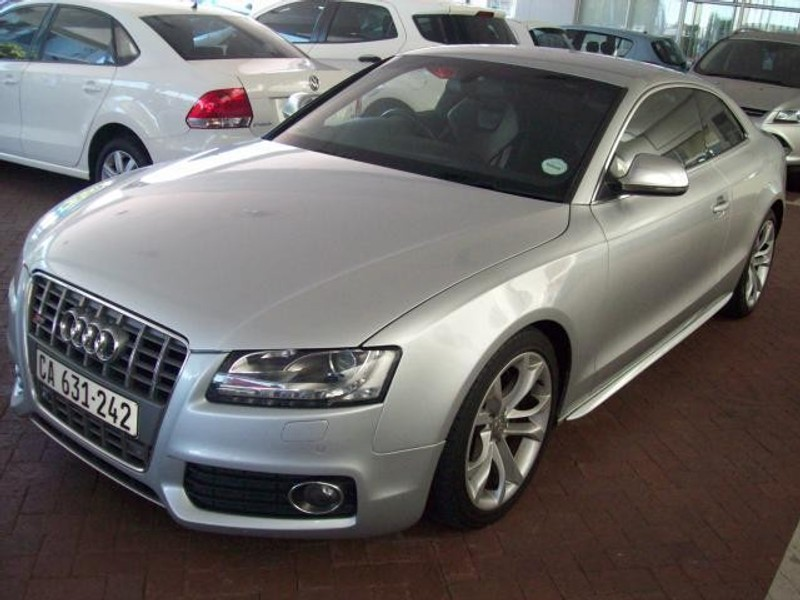 used audi s5 quattro for sale in western cape id 1736519. Black Bedroom Furniture Sets. Home Design Ideas