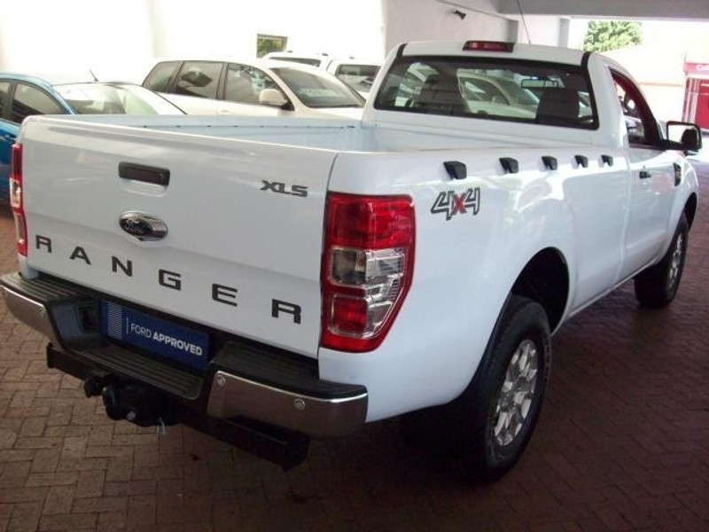 used ford ranger 2 2tdci xls 4x4 single cab bakkie for sale in western cape cars co za id