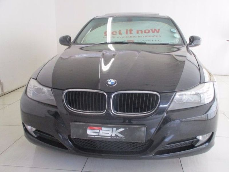 used bmw 3 series 320i e90 for sale in gauteng id 1736837. Black Bedroom Furniture Sets. Home Design Ideas