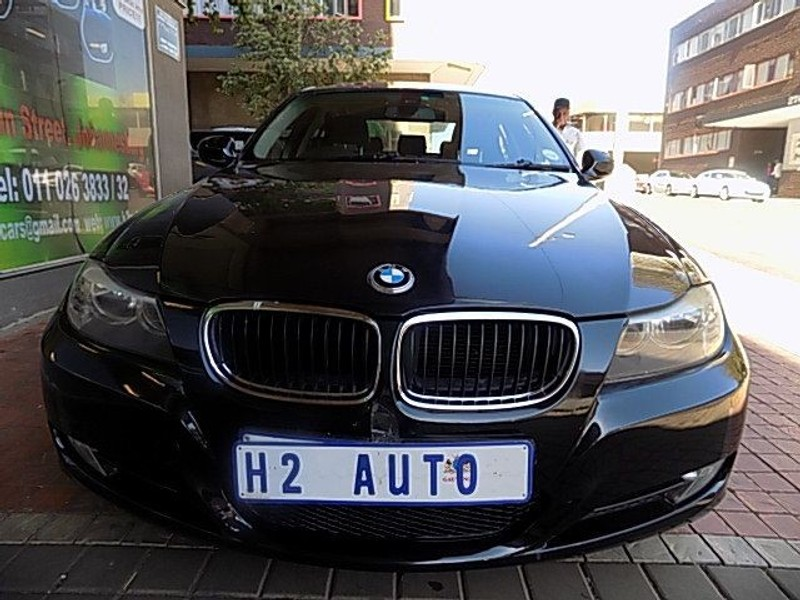 used bmw 3 series 320i individual e90 for sale in gauteng id 1736958. Black Bedroom Furniture Sets. Home Design Ideas