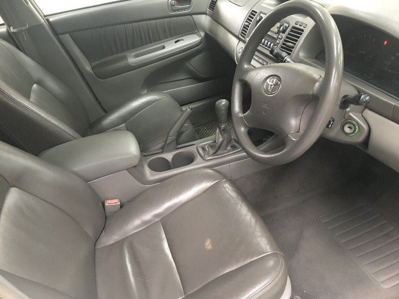 used toyota camry 2 4 xli manual for sale in free state id 1737409. Black Bedroom Furniture Sets. Home Design Ideas