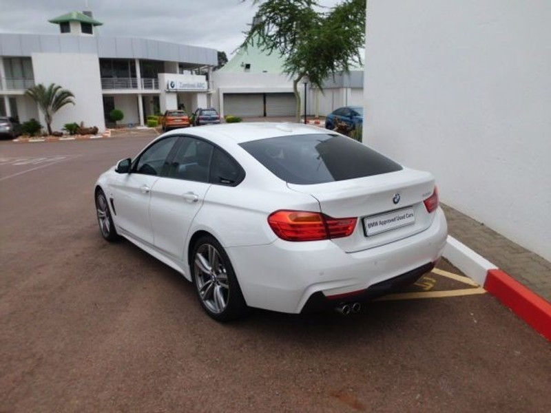 used bmw 4 series 428i gran coupe m sport auto for sale in gauteng id 1738555. Black Bedroom Furniture Sets. Home Design Ideas