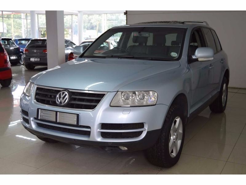 used volkswagen touareg 3 0 tdi v6 tip for sale in gauteng id 1738817. Black Bedroom Furniture Sets. Home Design Ideas