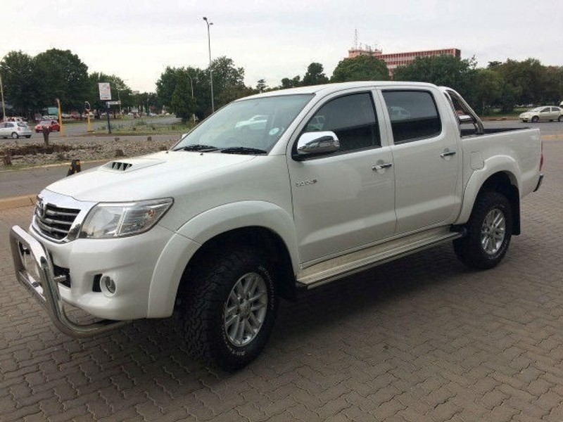 used toyota hilux lots of extra s extended toyota