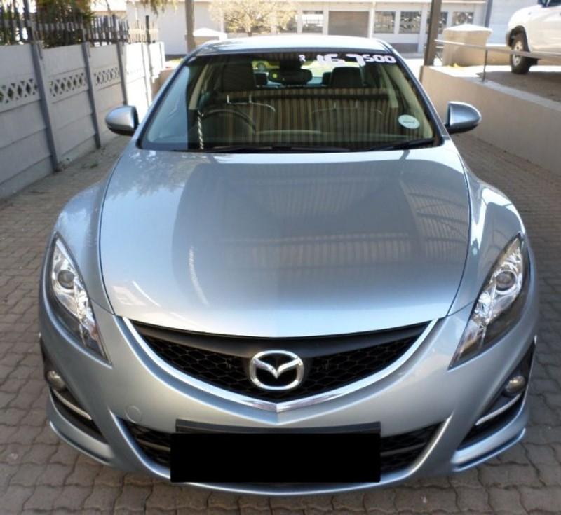 Mazda 06 For Sale: Used Mazda 6 2.0 Active For Sale In Mpumalanga