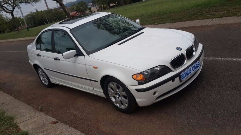 used bmw 3 series bmw 320d for sale in gauteng. Black Bedroom Furniture Sets. Home Design Ideas