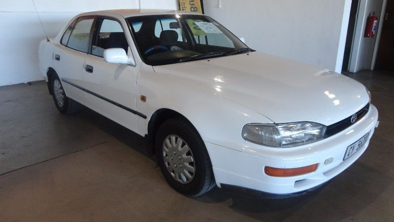 Used Toyota Camry 200i For Sale In Western Cape