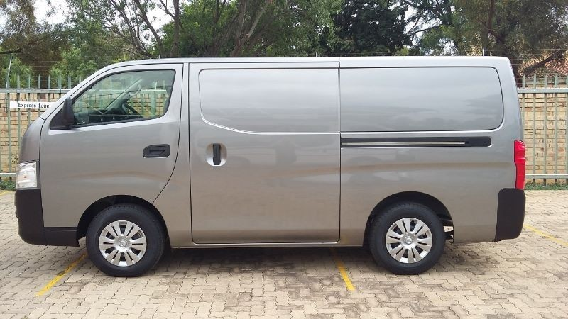 Used nissan nv350 narrow f c panel van for sale in for Narrow windows for sale